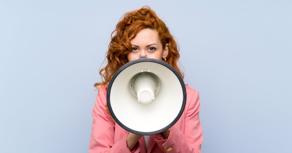 Did You Hear What She Said? The Power of Language in the Workplace